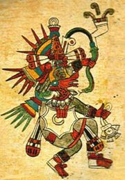 Cacao - Quetzalcoatl (fr.wikipedia.org)