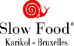 Logo SLOW FOOD KARIKOL