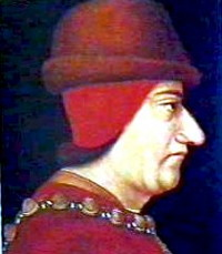 Who - Louis XI